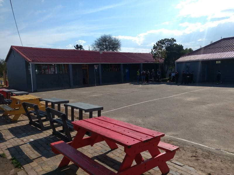 Harkerville Primary